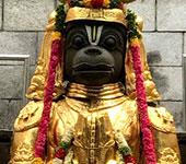 Namakkal Sree Anjaneyar Temple